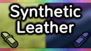 Synthetic Leather at RimWorld Nexus - Mods and community