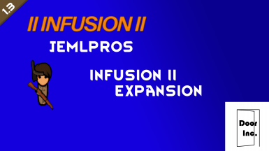 Infused 2 expansion