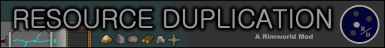 Resource Duplication