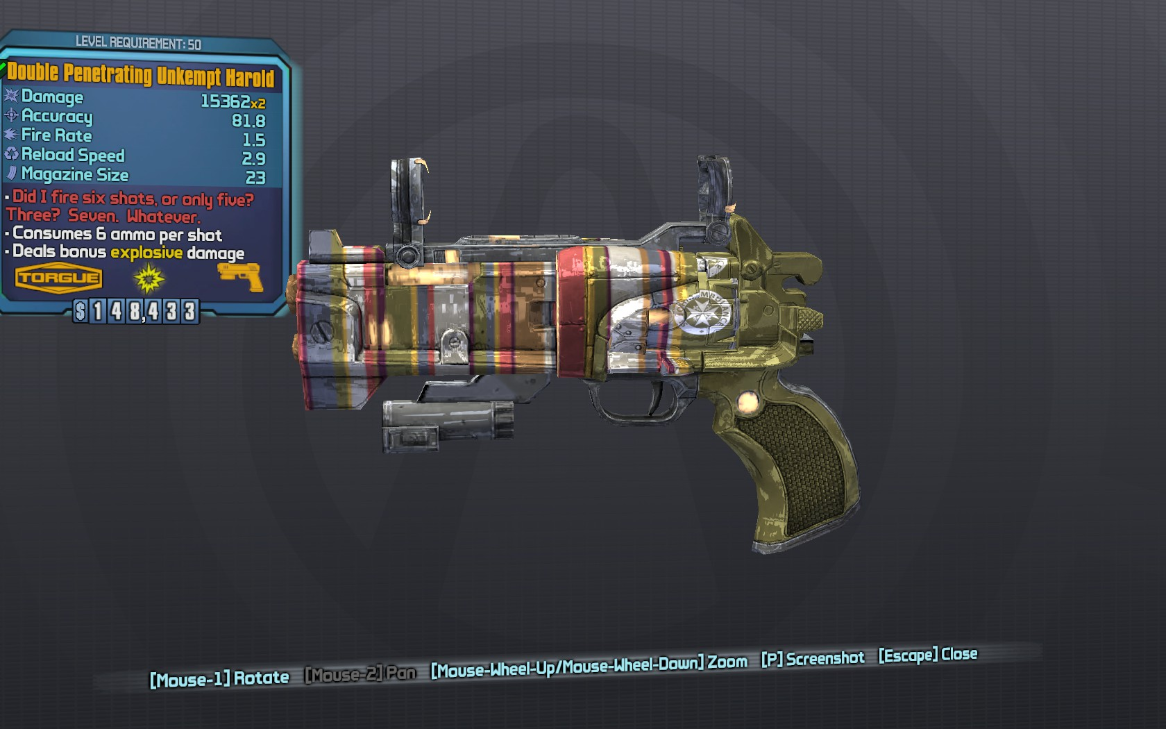 Borderlands 2 Item Codes Gibbed « List of vehicular car ... Borderlands 2 Weapon Codes