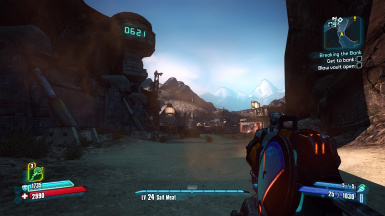 Sam's Borderlands2 SweetFX at Borderlands 2 Nexus - Mods and community