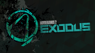 Borderlands 2_Exodus (BETA)