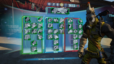 Borderlands 2 All Level 80 OP10 Character Game Saves at Borderlands
