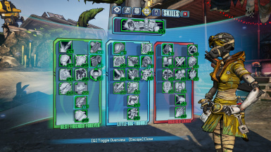 Borderlands 2 All Level 80 OP10 Character Game Saves at