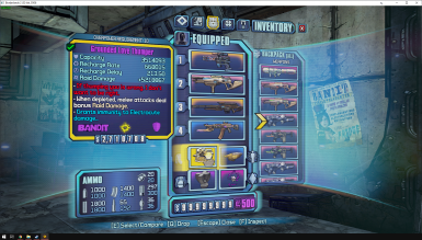 Final BL2 Master Saves at Borderlands 2 Nexus - Mods and community
