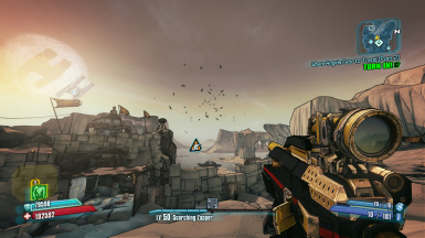 Borderlands 2 Nexus - Mods and community