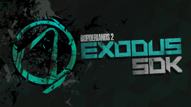 Borderlands 2_Exodus (SDK)