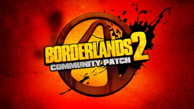 Borderlands 2 Unofficial Community Patch