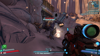 NVHM-TVHM Area Scaling at Borderlands 2 Nexus - Mods and