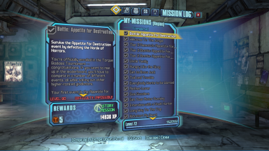 Top mods at Borderlands 2 Nexus - Mods and community