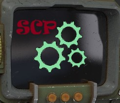 SCP - Standard Crafting Panel