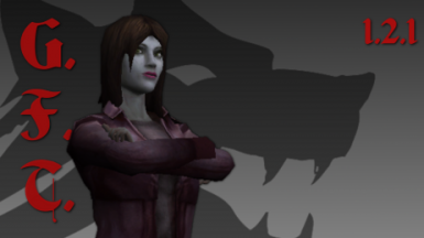 Gangrel Female Tweaks