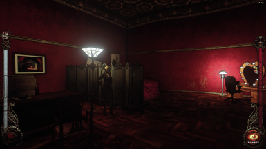 Obscure Vampire Reshade