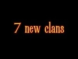 7 New Clans Addon