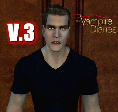 Vampire bloodlines patch nude
