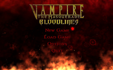 Vampire The Masquerade - Bloodlines Unofficial Patch