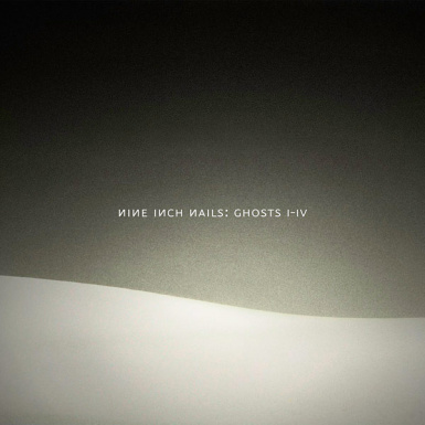 NIN Ghosts Soundtrack