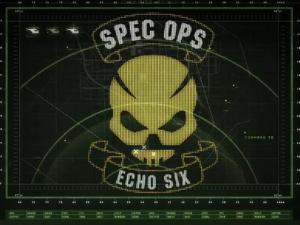 The Spec Ops Pack