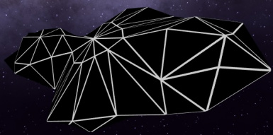 Wireframe Ships