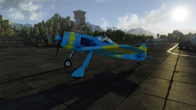 Royal Equestrian Armed Forces Fw-190 A and F Series