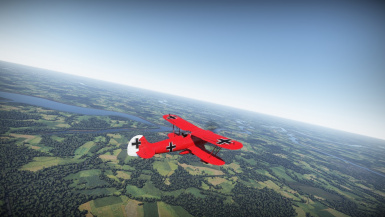 he51c1 Red Baron