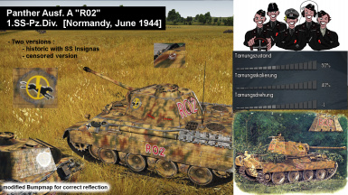 -Pack- Pzkpfw V Panther Ausf. A