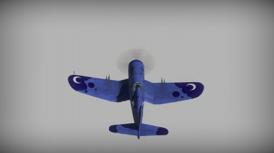 New Lunar Republic F4U-1c