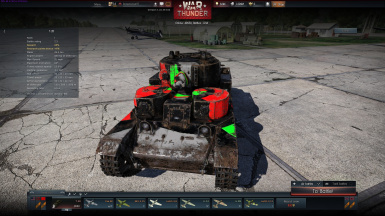 war thunder mods nexus