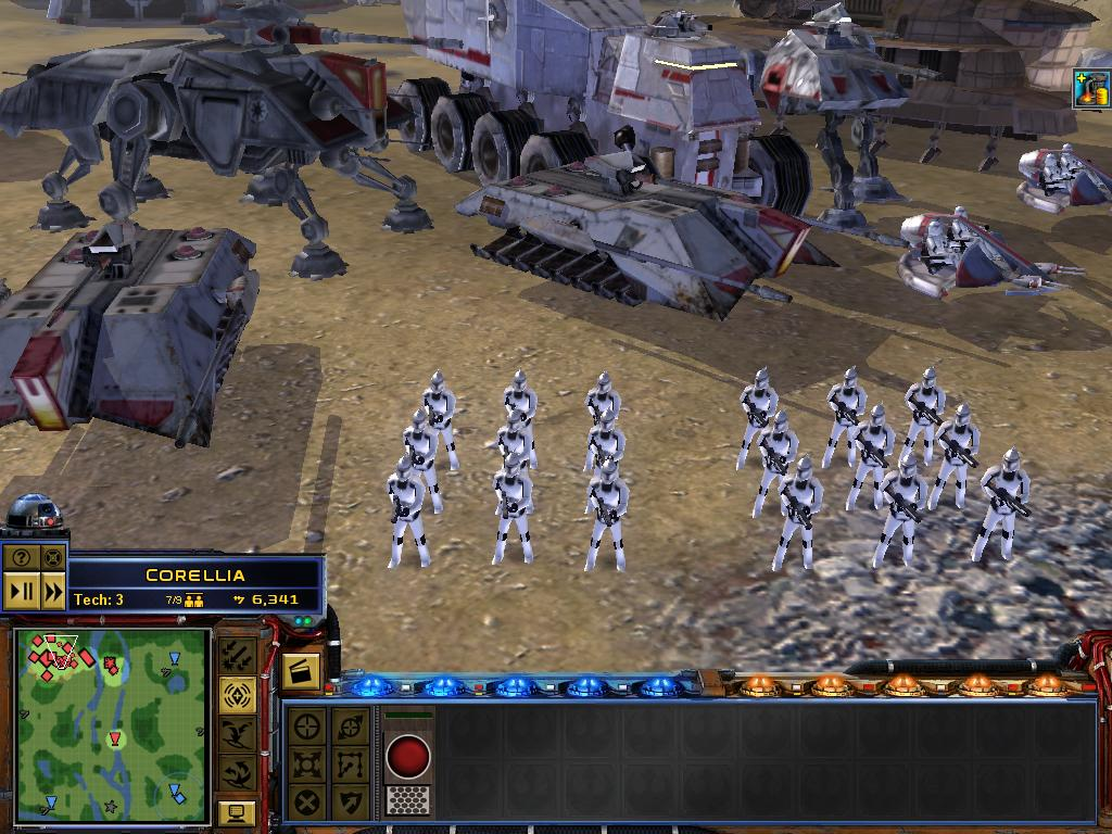[<b>Mods</b>] Alliance <b>2</b>.3.1 Light <b>Mod</b> - <b>Star</b> <b>Wars</b>: <b>Empire</b>... ::…