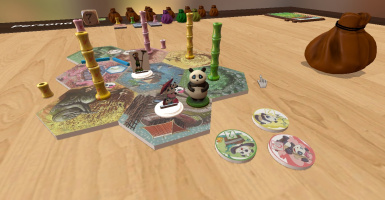 Takenoko and Chibis Expansion