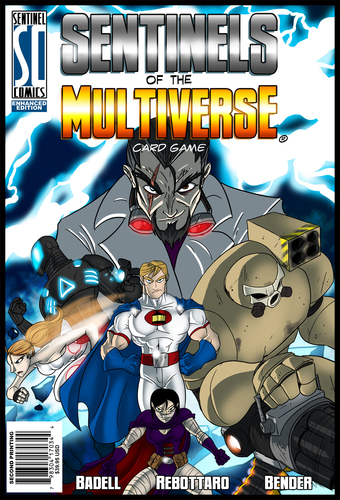 Sentinels of the Multiverse and Expansions
