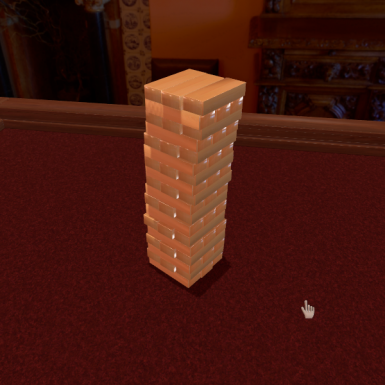 Tower of Block