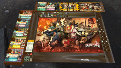 Zombicide Full Version