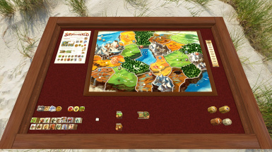 2-player board