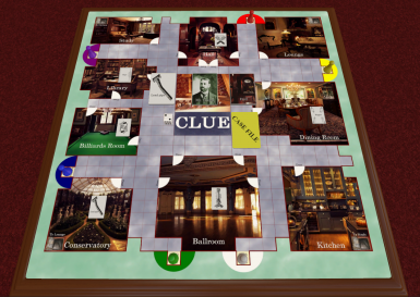 Clue Pack