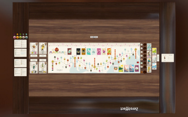 Tokaido with Expansions
