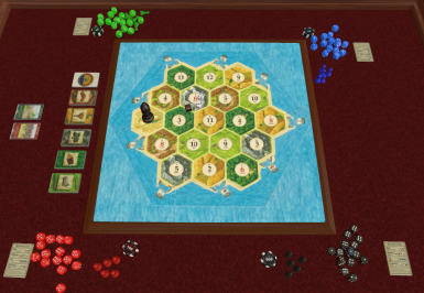 Settlers of Catan - Save File