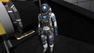 Top mods at Space Engineers Nexus - Mods and community