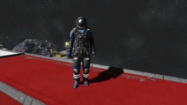 Space Engineers Nexus - Mods and community