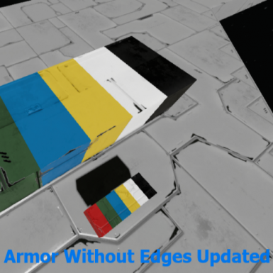 Armor Without Edges Updated