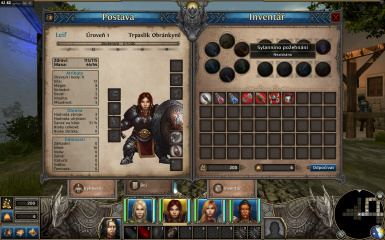 MIght and Magic Experince curve mod and bugfixes