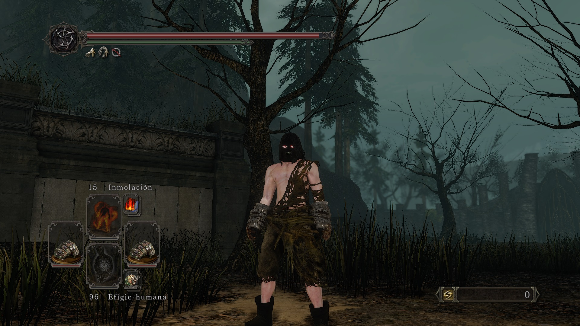 Disturbed the guy head at dark souls 2 nexus mods and community view image uploaded at 1726 08 feb 2015 voltagebd Gallery