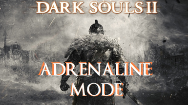 ADRENALINE MODE