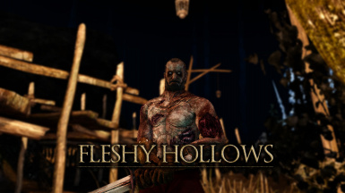 Fleshy Hollows with Alternatives (SOTFS)