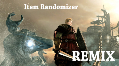 Item Randomizer REMIX for SotFS