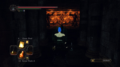 1.01 Drangleic Castle Abyss Edition