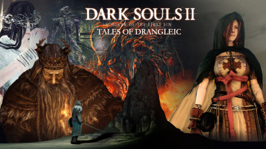 Tales of Drangleic