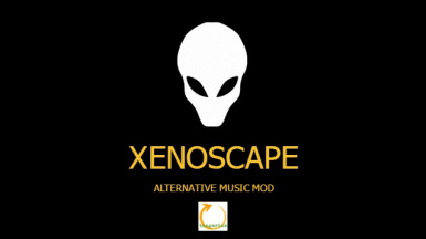 Xenoscape - Alternative Music Pack