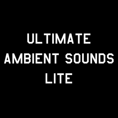 Ultimate Ambient Sounds LITE