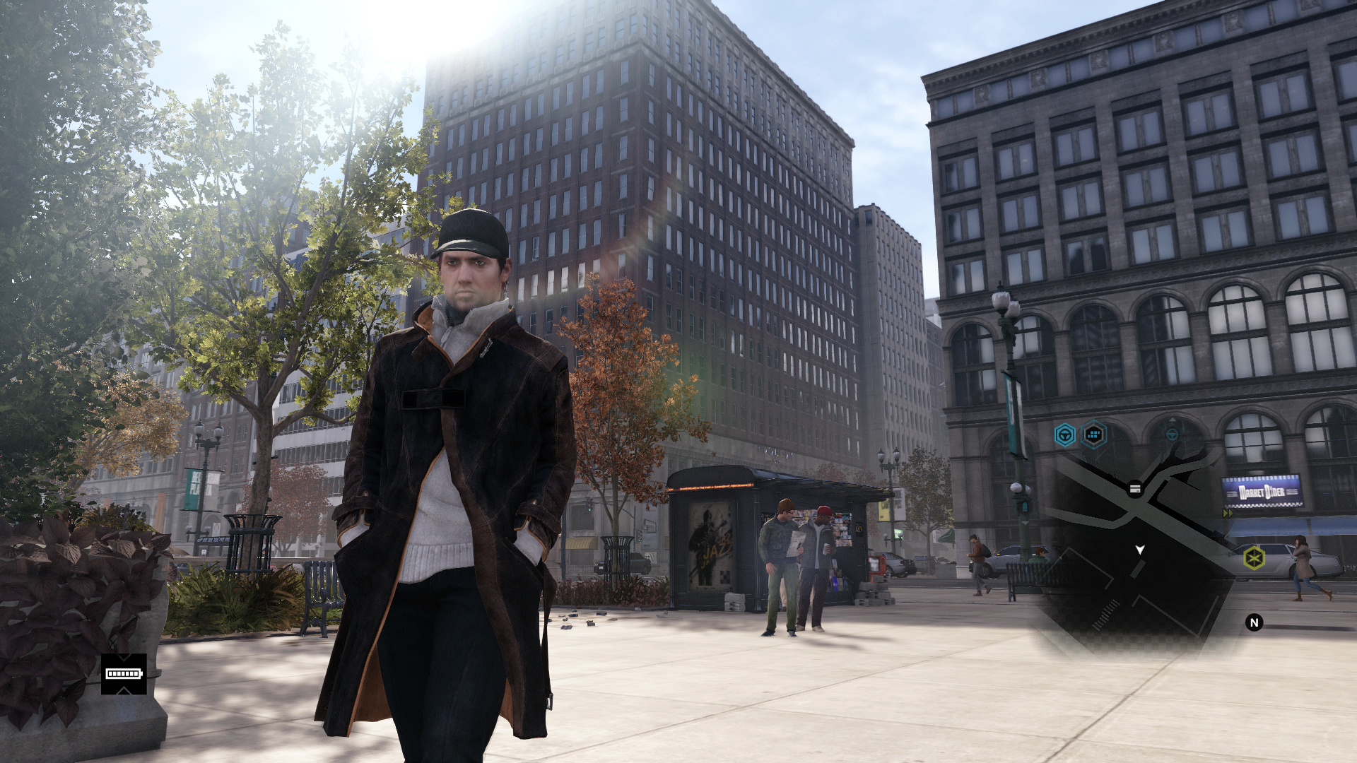 Absolute Prerelease Modpack at Watch Dogs Nexus - Mods and